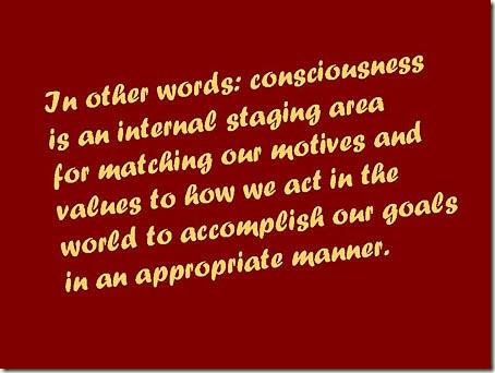 2-Consciousness