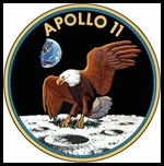NASA Reality--Eagle flying where there is no air